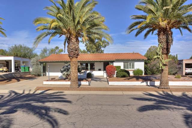233 E El Valle, Green Valley, AZ 85614 (#21931151) :: Keller Williams