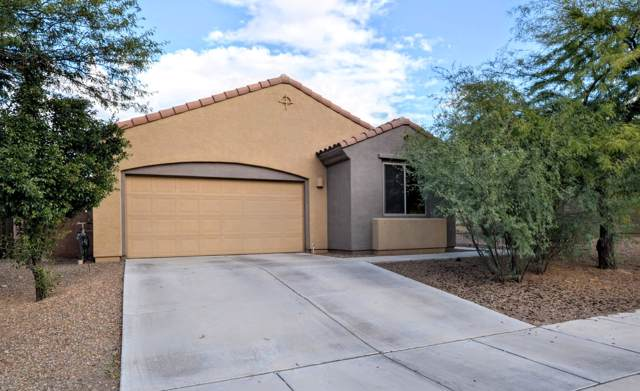 12964 N Sabal Palm Way, Marana, AZ 85653 (#21931153) :: Gateway Partners | Realty Executives Tucson Elite