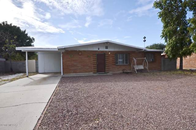 518 E Radburn Street, Tucson, AZ 85704 (#21931154) :: Long Realty - The Vallee Gold Team
