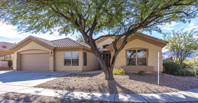 7663 W Talavera Way, Tucson, AZ 85743 (#21931158) :: Gateway Partners | Realty Executives Tucson Elite