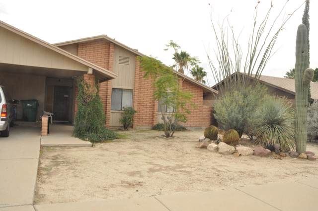 3273 W Green Ridge Drive, Tucson, AZ 85741 (#21931161) :: Gateway Partners | Realty Executives Tucson Elite