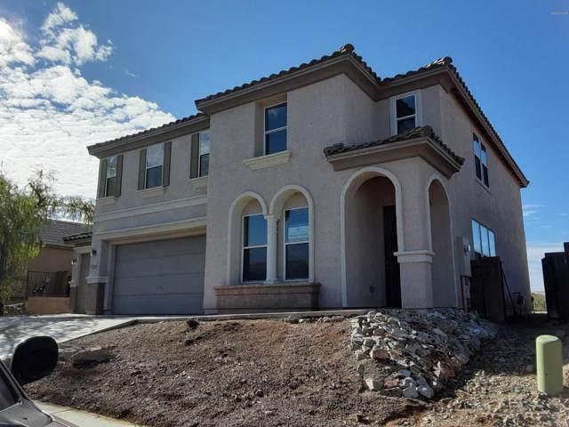 17148 S Painted Vistas Way, Vail, AZ 85641 (#21931167) :: Keller Williams
