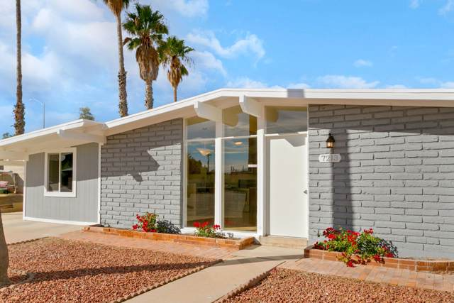7213 E Flamenco Drive, Tucson, AZ 85710 (#21931168) :: Long Realty Company
