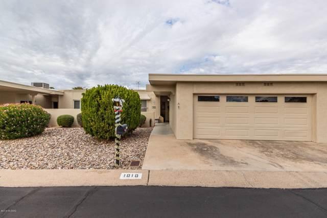 1010 N Caribe Avenue, Tucson, AZ 85710 (#21931176) :: Long Realty - The Vallee Gold Team