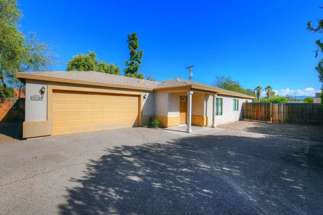 5233 E 21St Street, Tucson, AZ 85711 (#21931177) :: Long Realty - The Vallee Gold Team