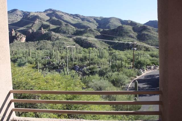 6655 N Canyon Crest Drive #6234, Tucson, AZ 85750 (#21931194) :: Luxury Group - Realty Executives Tucson Elite