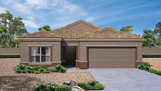 8715 N Ash Grove Court, Tucson, AZ 85742 (#21931195) :: Long Realty - The Vallee Gold Team