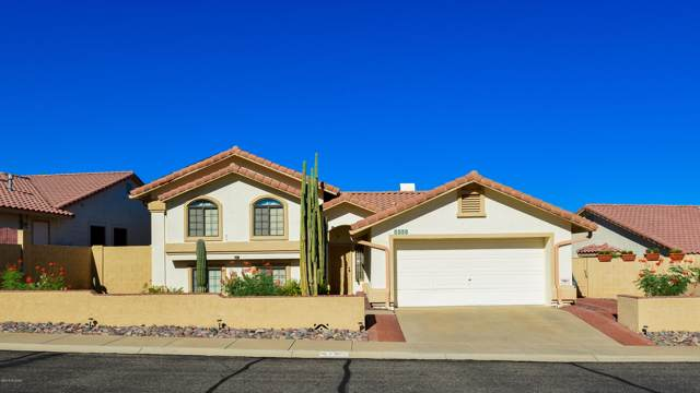 9965 N Roxbury Drive, Tucson, AZ 85737 (#21931197) :: Long Realty - The Vallee Gold Team