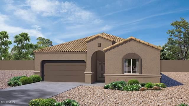 8739 N Ash Grove Court, Tucson, AZ 85742 (#21931199) :: Long Realty - The Vallee Gold Team