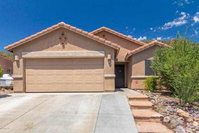 3072 W Mountain Dew Street, Tucson, AZ 85746 (#21931201) :: Long Realty - The Vallee Gold Team