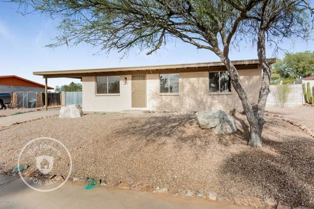 2800 W Calle Del Huerto, Tucson, AZ 85741 (#21931203) :: Long Realty - The Vallee Gold Team