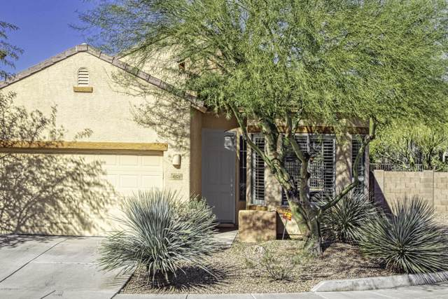 1320 W Bloomington Place, Oro Valley, AZ 85755 (MLS #21931208) :: The Property Partners at eXp Realty