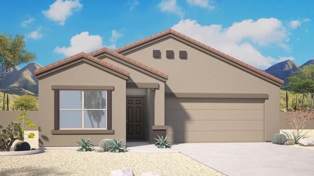 11737 W Tom Henry Way, Marana, AZ 85653 (#21931209) :: The Local Real Estate Group | Realty Executives