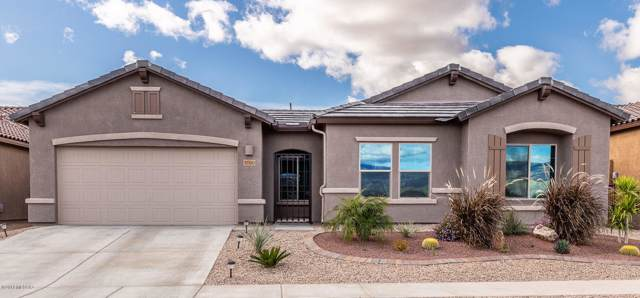 10320 S Herdic Place, Vail, AZ 85641 (#21931212) :: Long Realty - The Vallee Gold Team