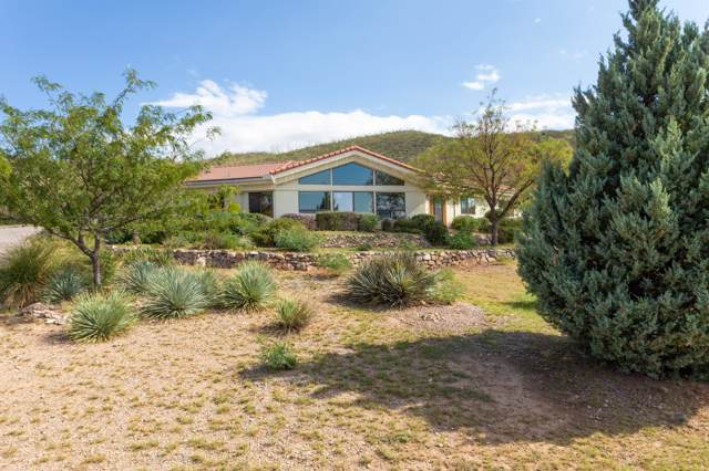 2278 N Carlson Canyon Drive, Huachuca City, AZ 85616 (#21931219) :: Long Realty - The Vallee Gold Team