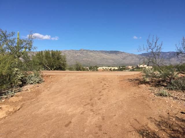 7945 S Avenida Ana #22, Tucson, AZ 85747 (#21931221) :: Keller Williams