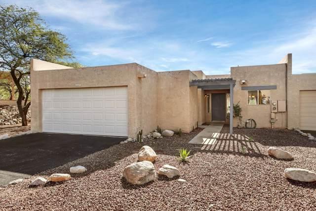 4572 E Camino De Cancun, Tucson, AZ 85718 (#21931222) :: Long Realty - The Vallee Gold Team