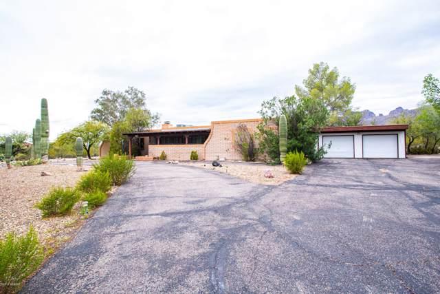 10305 E Camino Tesote, Tucson, AZ 85749 (#21931225) :: Keller Williams