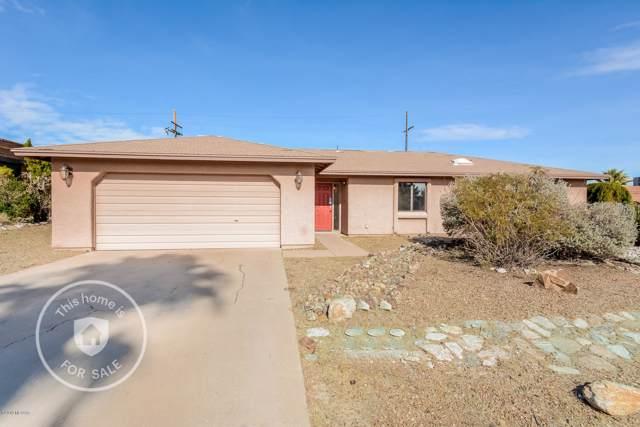 963 N Miller Drive, Tucson, AZ 85710 (#21931226) :: Luxury Group - Realty Executives Tucson Elite