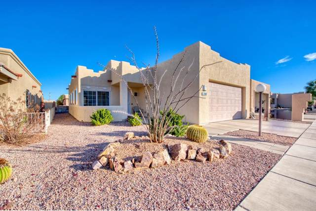 329 S Clubhouse Lane, Sierra Vista, AZ 85635 (#21931230) :: Long Realty - The Vallee Gold Team