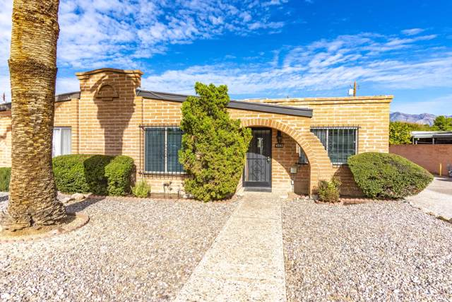 4343 E Fortaleza Street, Tucson, AZ 85712 (#21931234) :: Long Realty - The Vallee Gold Team