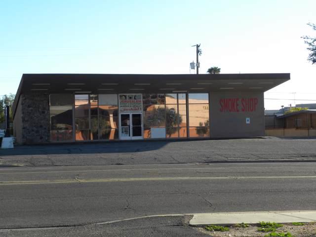 5450 E 5Th Street, Tucson, AZ 85711 (#21931235) :: Long Realty Company