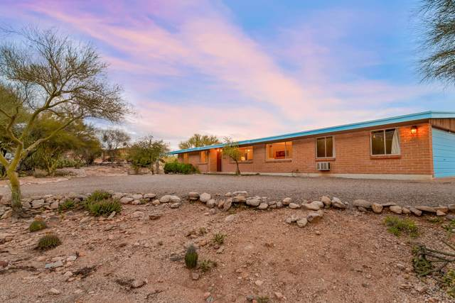 5022 E Calle Guebabi, Tucson, AZ 85718 (#21931247) :: Long Realty - The Vallee Gold Team
