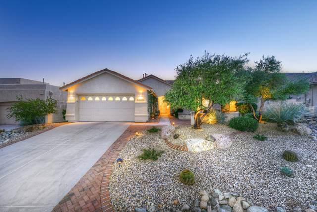 62467 E Sandwood Drive, Saddlebrooke, AZ 85739 (#21931249) :: Keller Williams