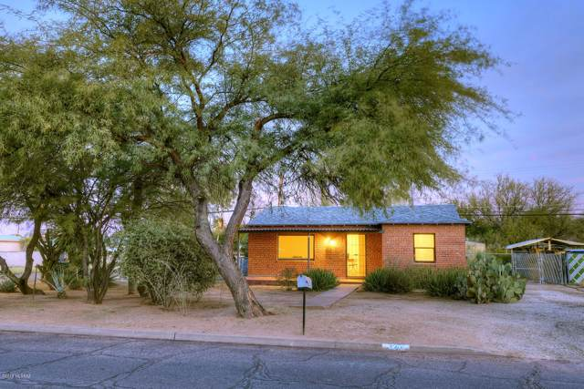 3201 E 25Th Street, Tucson, AZ 85713 (MLS #21931258) :: The Property Partners at eXp Realty