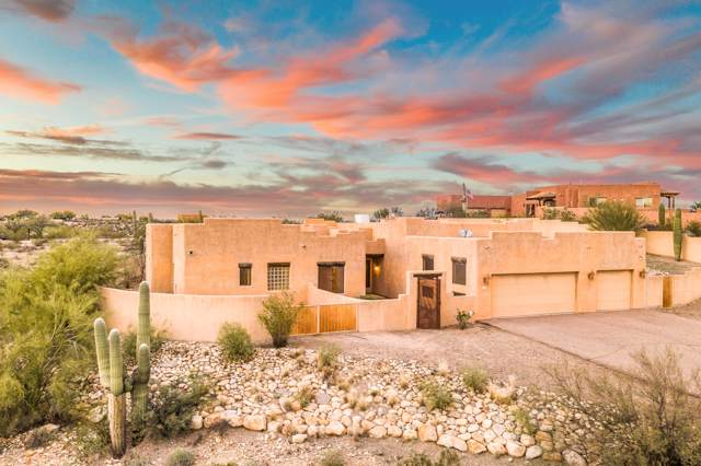 4845 N Sun Copper Court, Tucson, AZ 85745 (#21931260) :: Long Realty - The Vallee Gold Team