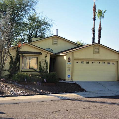 2559 W Camino Del Sitio, Tucson, AZ 85742 (#21931262) :: Long Realty - The Vallee Gold Team