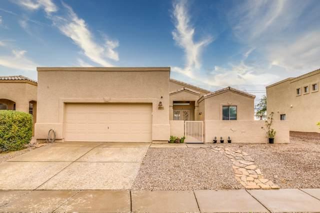 8397 S Camino Bengala, Tucson, AZ 85747 (#21931266) :: Gateway Partners | Realty Executives Tucson Elite