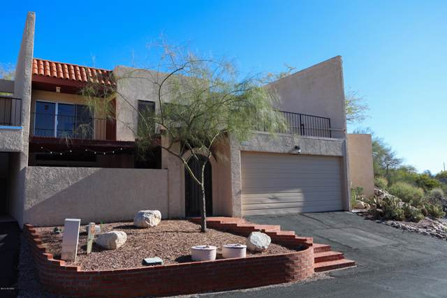 6300 N Camino Los Mochis, Tucson, AZ 85718 (#21931273) :: Long Realty - The Vallee Gold Team