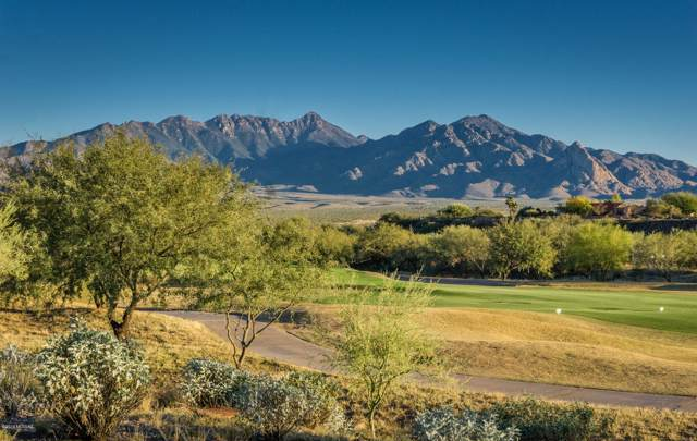 1563 W Baltusrol Drive, Green Valley, AZ 85622 (#21931277) :: Long Realty - The Vallee Gold Team