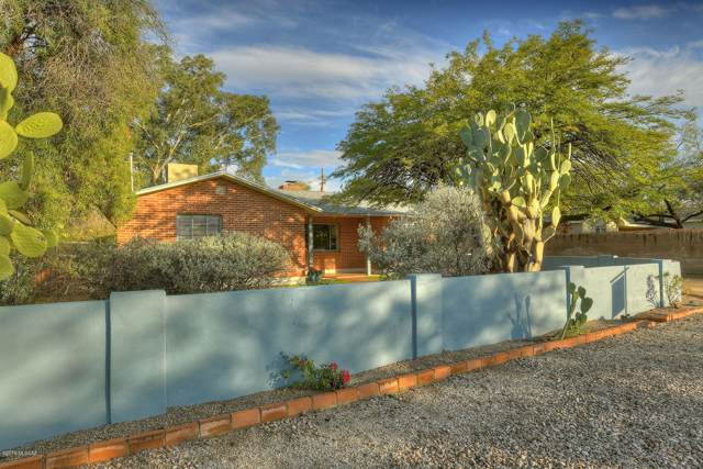 38 N Irving, Tucson, AZ 85711 (#21931287) :: Long Realty - The Vallee Gold Team