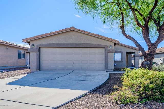 10340 E Danwood Way, Tucson, AZ 85747 (#21931289) :: Keller Williams