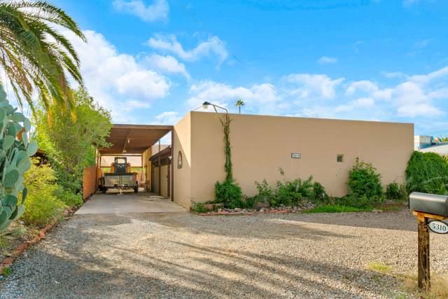 5310 E Fairmount Street, Tucson, AZ 85712 (#21931291) :: Long Realty - The Vallee Gold Team