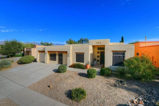 1230 N Golden Palomino Place, Tucson, AZ 85715 (#21931292) :: Keller Williams