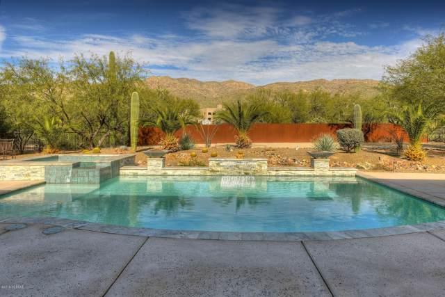 11957 E Summer Trail, Tucson, AZ 85749 (#21931293) :: Keller Williams