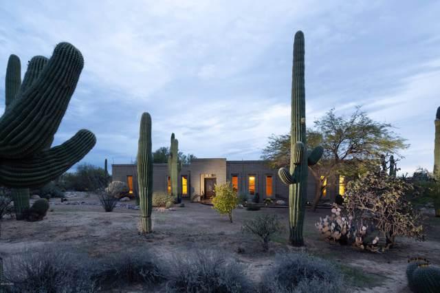 10001 N Orange Ranch Road, Tucson, AZ 85742 (#21931295) :: Long Realty - The Vallee Gold Team