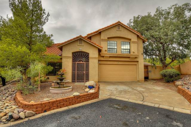 5401 N Indian Trail, Tucson, AZ 85750 (#21931298) :: The Josh Berkley Team