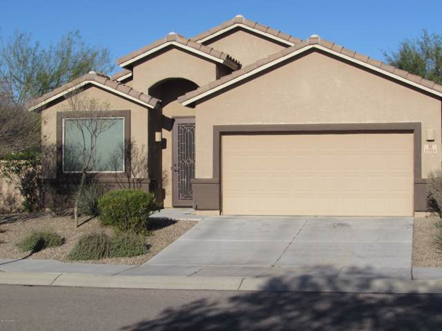 13954 N Stone Palisade Drive, Marana, AZ 85658 (#21931300) :: The Josh Berkley Team