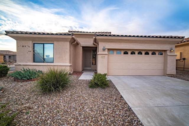 2193 N Avenida Del Petalo, Green Valley, AZ 85614 (#21931302) :: The Josh Berkley Team