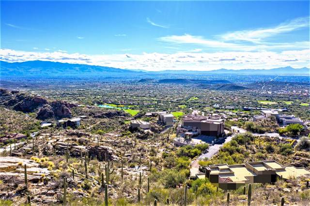 6822 N Hole In The Wall Way #38, Tucson, AZ 85750 (#21931303) :: Luxury Group - Realty Executives Tucson Elite