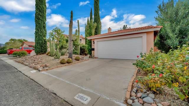 5067 W Kingbird Street, Tucson, AZ 85742 (#21931315) :: Long Realty - The Vallee Gold Team