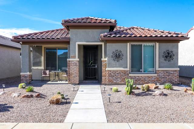 10177 S Tilbury Drive, Vail, AZ 85641 (#21931323) :: The Local Real Estate Group | Realty Executives