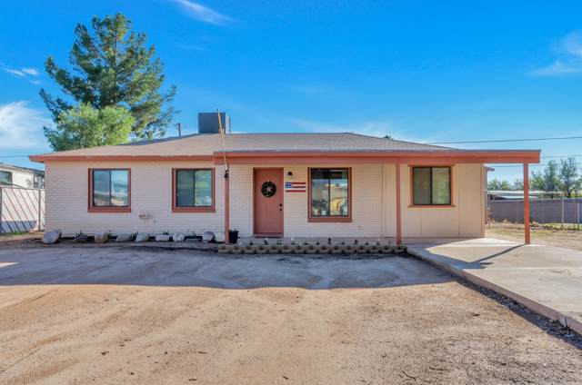 5742 E 34th Street, Tucson, AZ 85711 (#21931334) :: Long Realty - The Vallee Gold Team