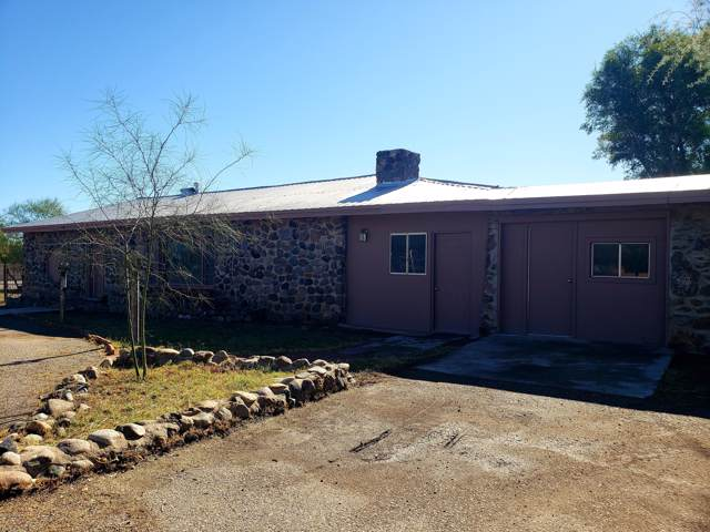 2301 W Canada Street, Tucson, AZ 85746 (#21931335) :: Long Realty - The Vallee Gold Team