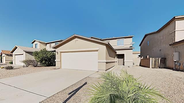 1056 W Sea Urchin Street, Tucson, AZ 85704 (#21931341) :: Long Realty - The Vallee Gold Team