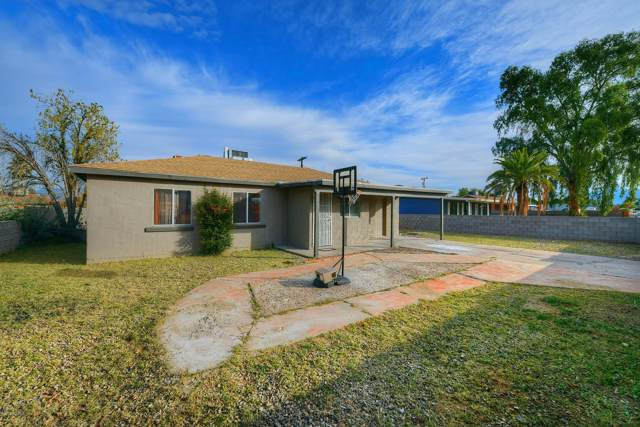 5617 E 36Th Street, Tucson, AZ 85711 (#21931346) :: Long Realty - The Vallee Gold Team